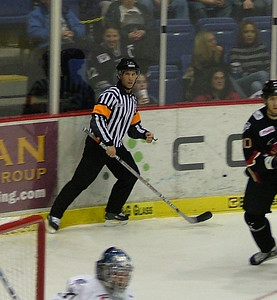 Home vs Nailers 12-29-06