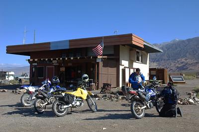 Death Valley ADVrider Noob Rally, March 2011