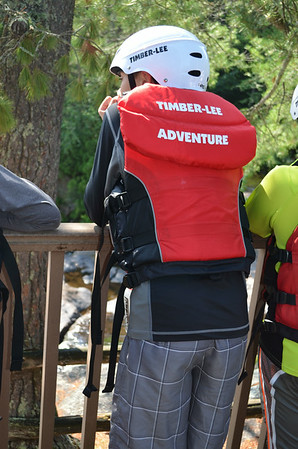 2014 Raft Climb Spelunk July 27-August 2
