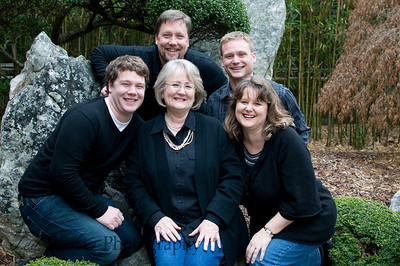 Sulouf Family Pictures