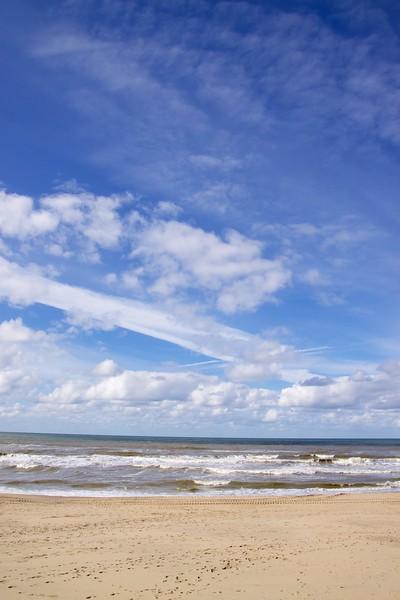Strand Noorwijk