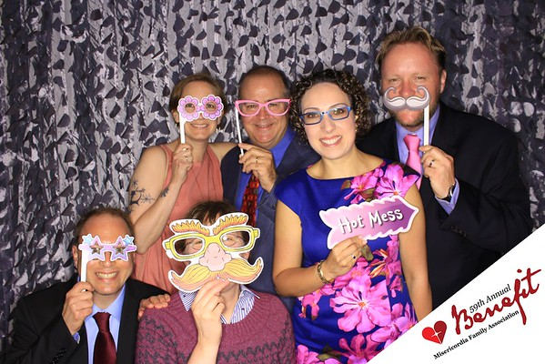 "Misericordia Family Association ""59th Annual Benefit"""