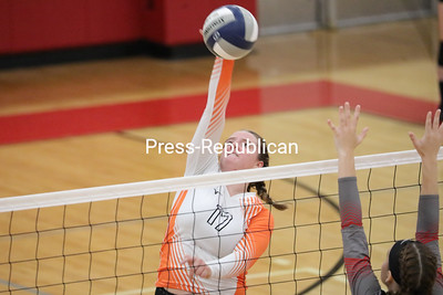 Volleyball – Beekmantown vs. PHS
