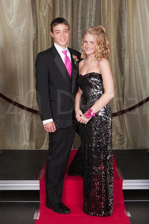 2012 NP Prom