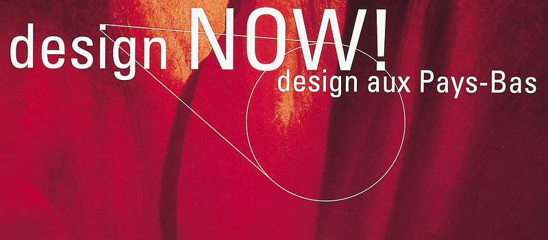 DESIGN NOW _ Exposition