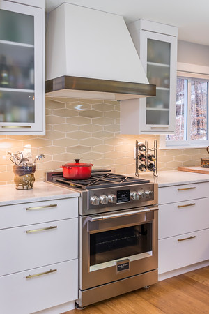 Pinnacle Sales Group - Appliance Product Photos