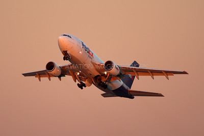 Airbus A310-200F