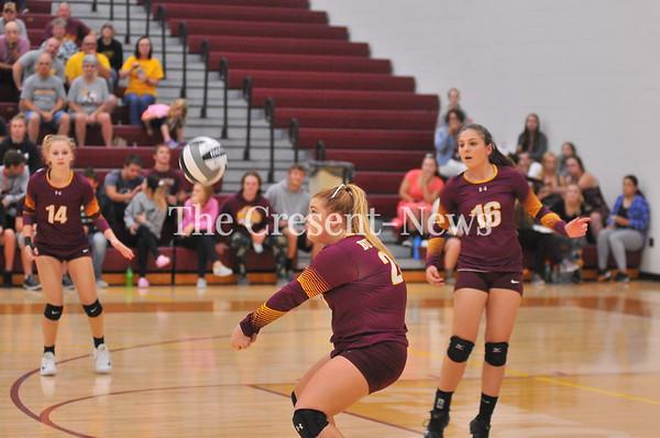 09-25-18 Sports Tinora @ Edgerton volleyball