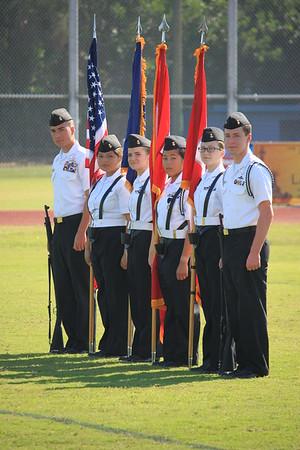 Veteran's Day Parade 2016