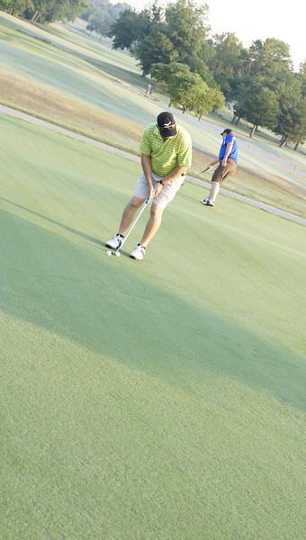 Glenpool Academic Foundation Golf Tournament