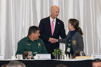 01-31-2017 Jacksonville Sheriff's Association Luncheon
