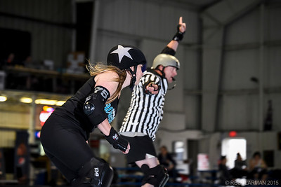 2015-05-23 Wreckers Scrimmage v Gorge