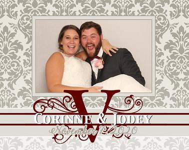 Jodey and Corinne Varner