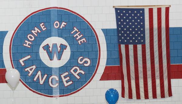 Waterford Varsity V. Fitch, 10/24/08 (W 3-1)
