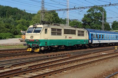CD Class 150