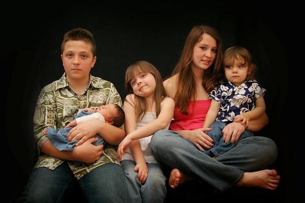 Morabito & Slone Children