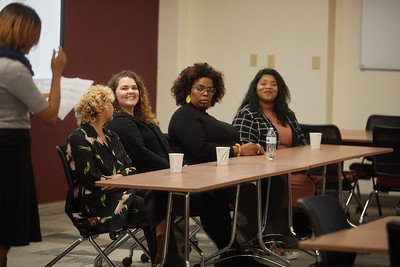 2019 UWL CBA Women Entrepreneurs Panel