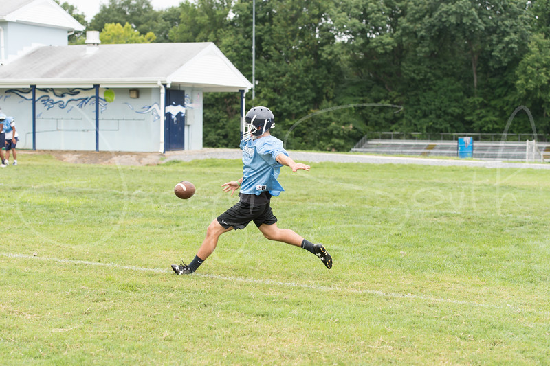 8/11/2017 - Football Preview, Photo Credit: Jacqui South