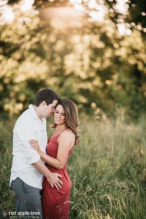 Kathleen + Ben Engage