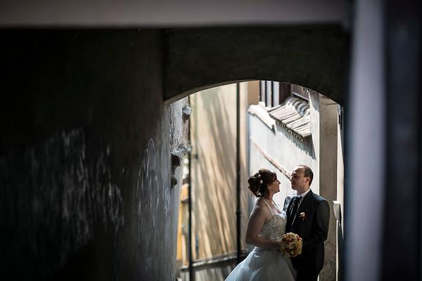 Lara e Gianlorenzo // Wedding