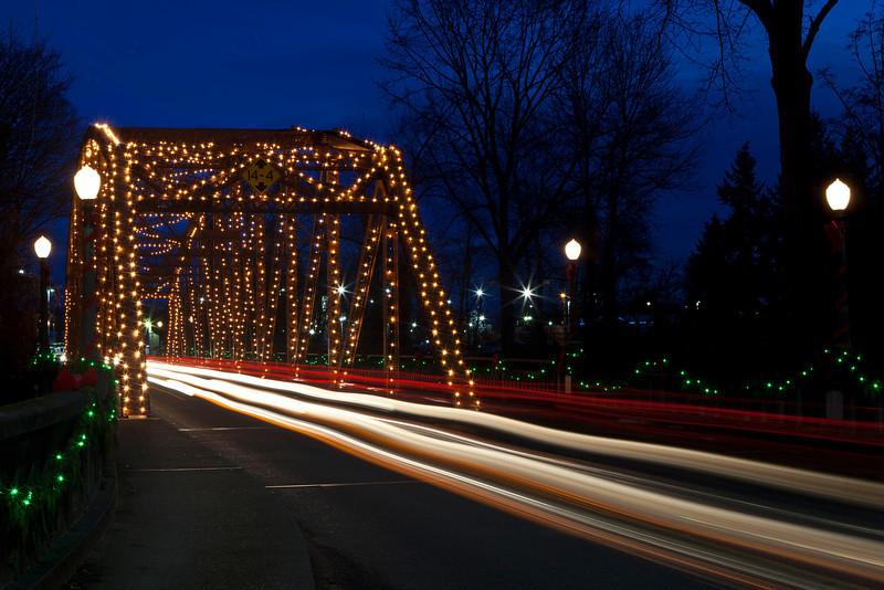 Sumner, WA Christmas 2011