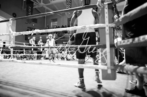 14 Shaquille Fields (5-Star Boxing) over Jaylon Richardon (Louisville TKO)