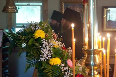 Feast of St. Panteleimon (2009)