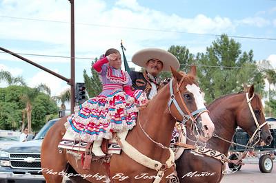 2007-09-22  Fiestas Patrias Parade