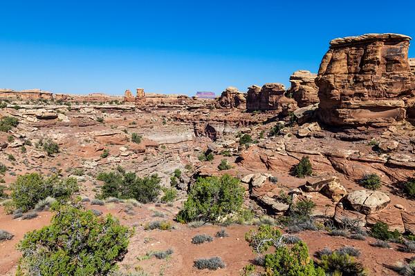 Canyonlands National Park