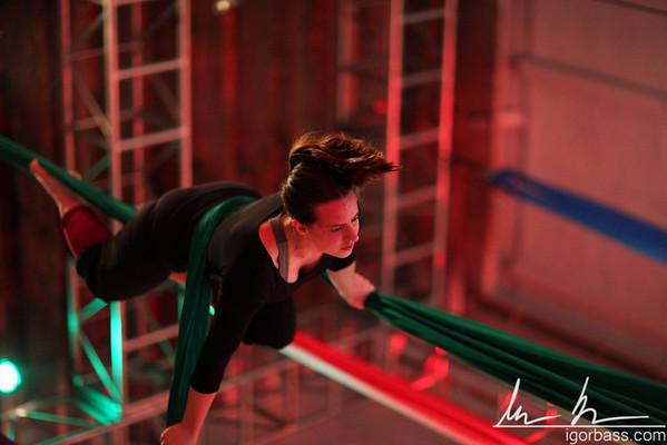 2010/04/19 Acrobatic Practice