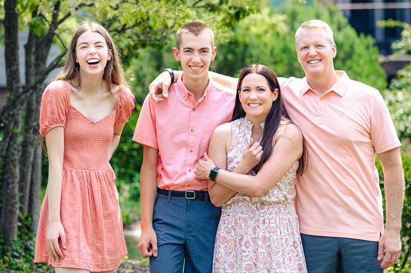 2021 Family Photos