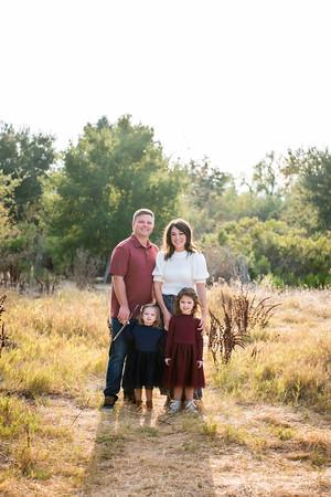 Graver Family | Rancho Bernardo Family Photographer