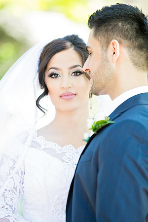 Sadi & Yalda Wedding