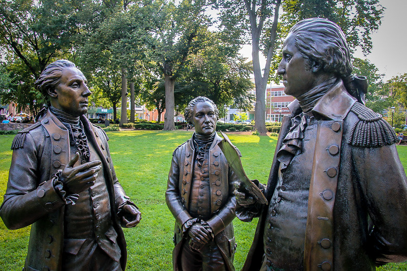 August 8 -_Yes_ General Washington_ the French will help the Colonies_ - Morristown_ New Jersey.jpg
