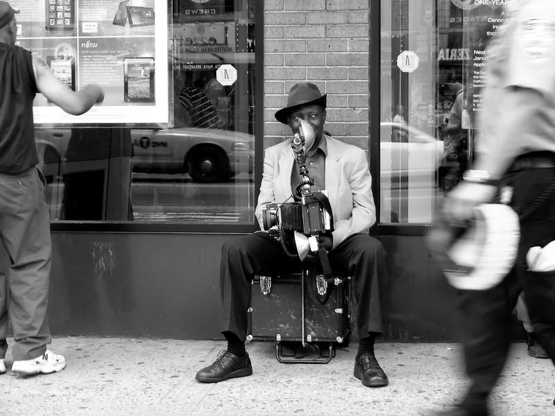 Hell's Kitchen [ New York City ] 2011