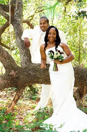 Tinson / MacMillan Wedding