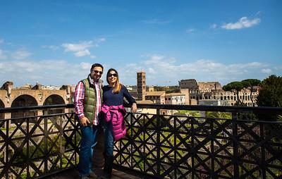 Rome - 2018