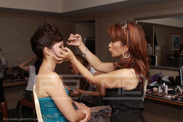 Premiere Bridal Fashion Show Portofino Hotel & Yacht Club- Raw & Uncut