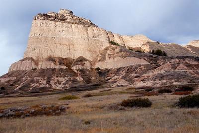 Scottsbluff & Chimney Rock, Nebraska