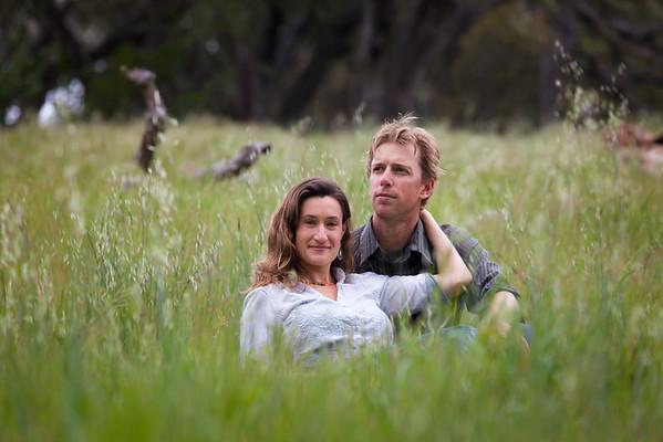 Margaux and John | Engagement Photos