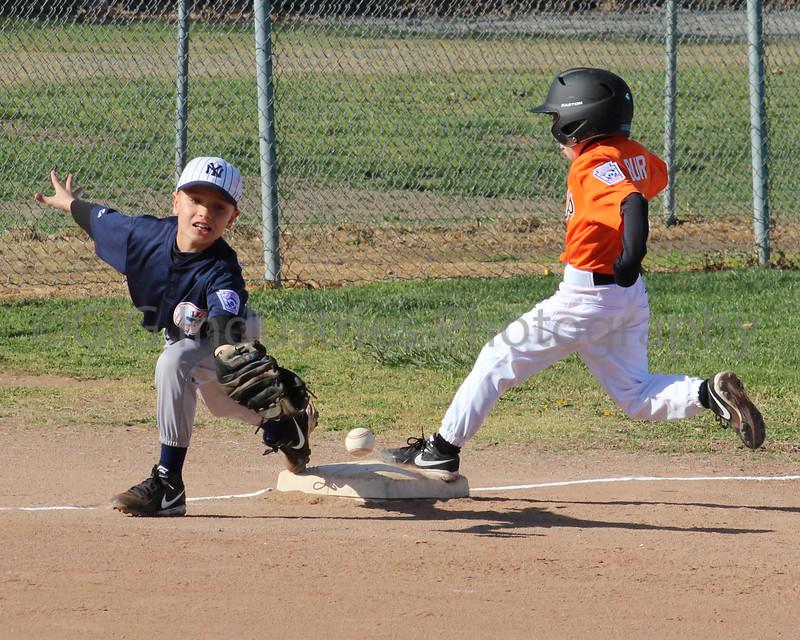 Mar 16 vs Yankees