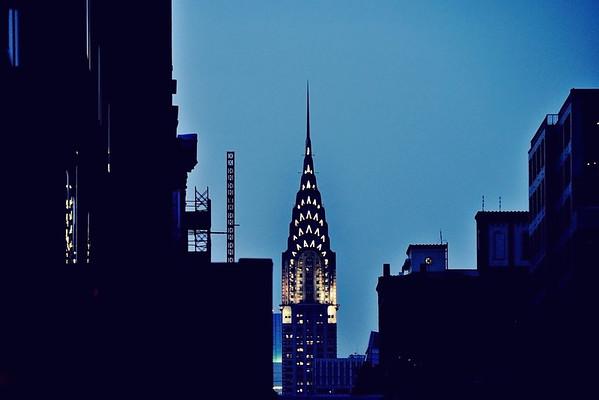 NYC Elements