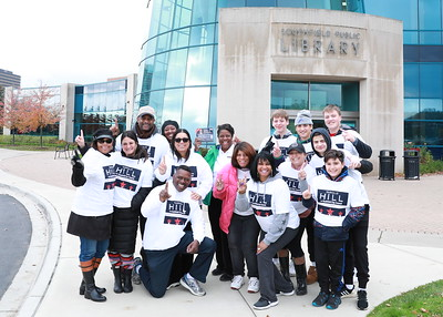 Harold Hill For Southfield City Council