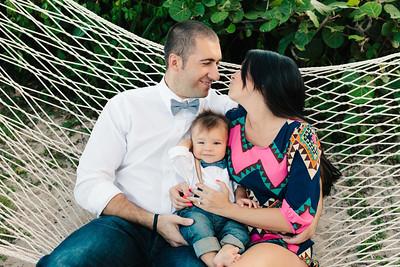 Chirila Family