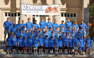 2013 Day Camp