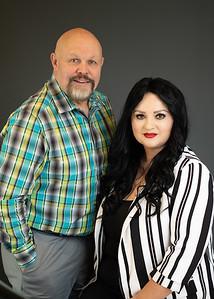 Iryna and Dan Ryan - BHHS