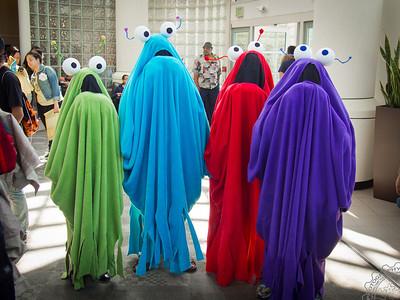 Kraken Con 2013