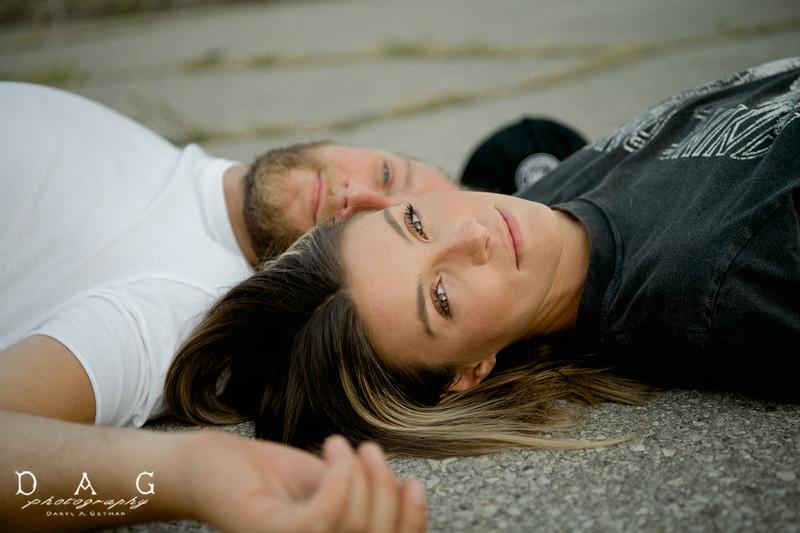 Lissie + Andrew
