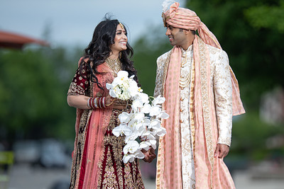 Shree & Neal  |  Wedding Pictures
