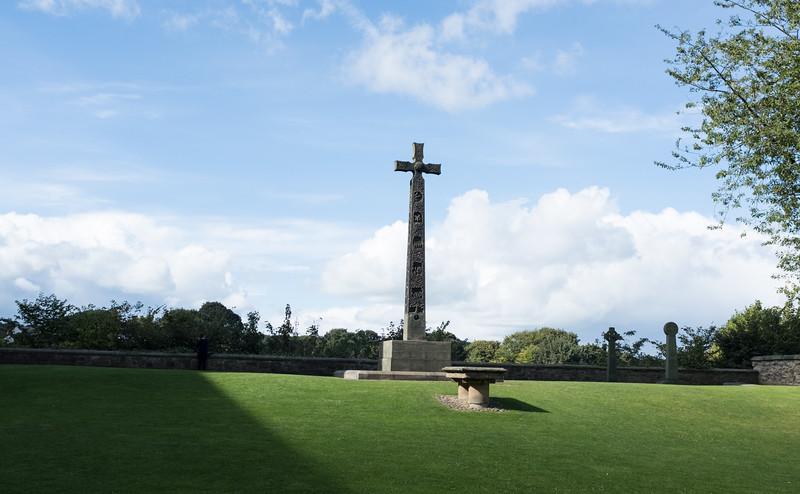 Durham Cathedral Boer War Memorial